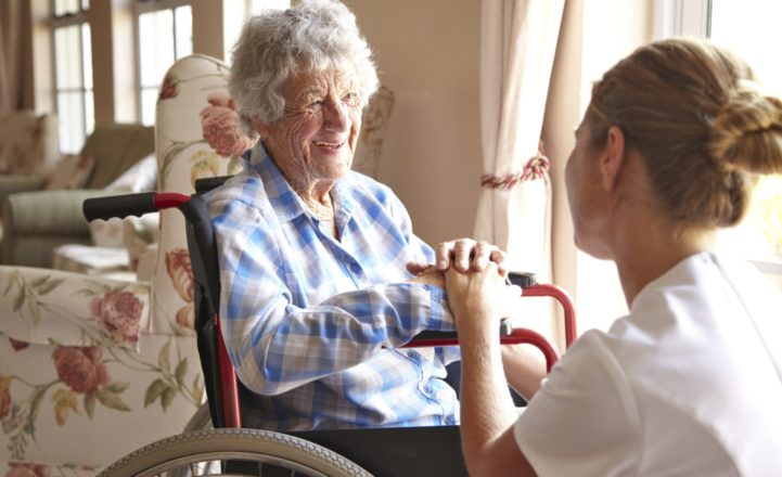 Featured Article - Stopping Abuse Among Nursing Home Residents Requires a Better Living Environment